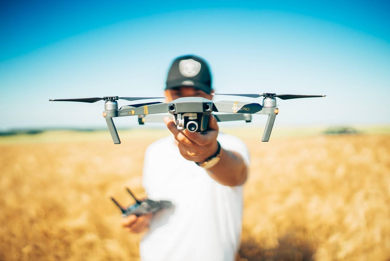 Drony gdzie kupić
