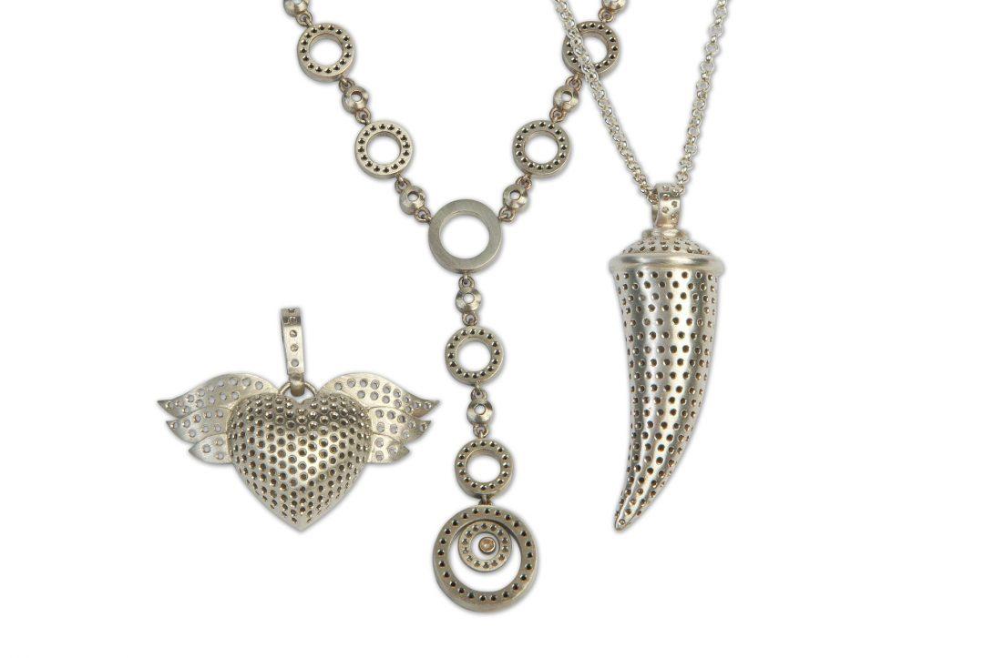 Jaką biżuterię srebrną wybrać na bal?